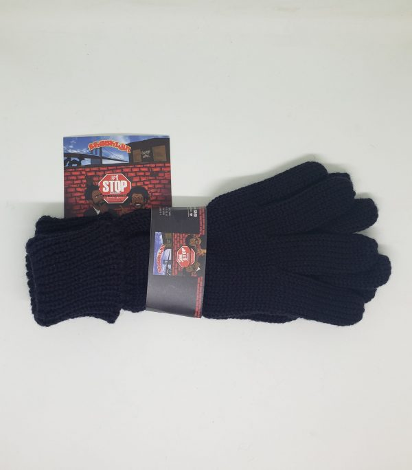 Winter Gloves for Inmates in NY